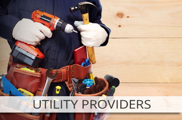 Utility Providers