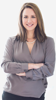 Natalie Gregory