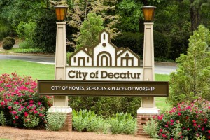 Decatur in the 2016 best school districts natalie gregory sold for Home depot expo design center atlanta ga