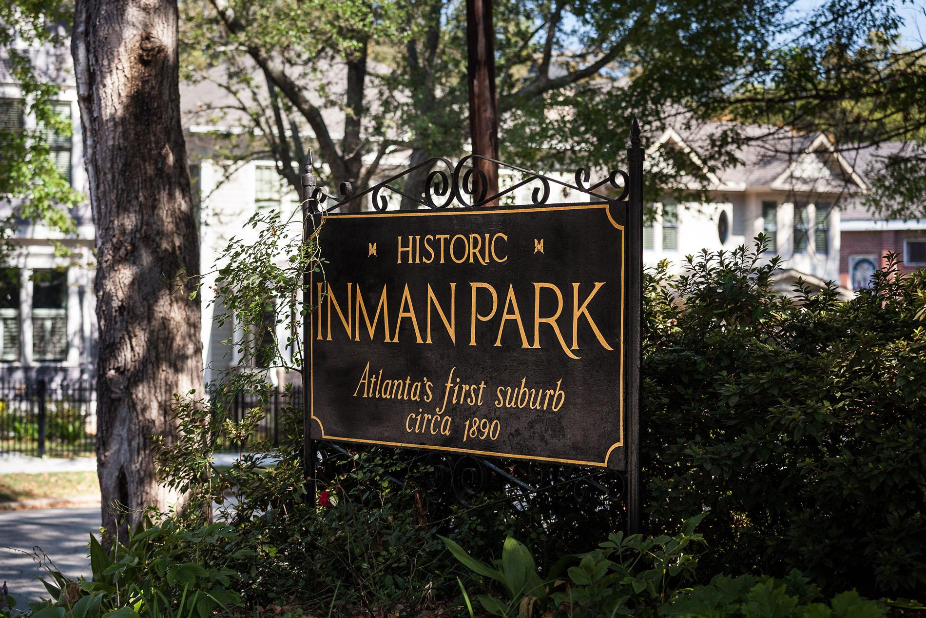 Inman Park