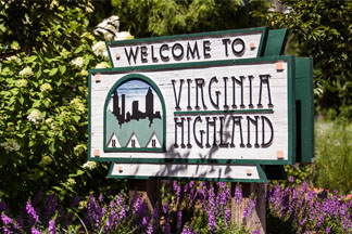 Virginia Highlands