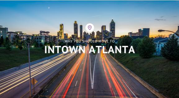 Intown Atlanta