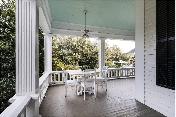 This beautiful Victorian home in Decatur is our featured property of the month