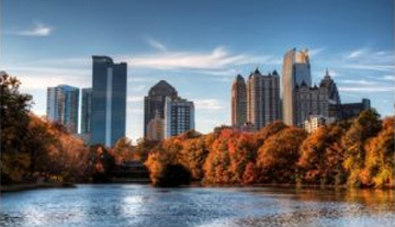 Autumn in Atlanta: The sights and celebrations of Fall