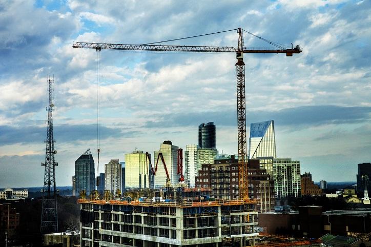 5 new, high-profile developments in Atlanta