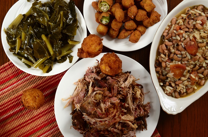 5 of the best places to get soul food in Atlanta