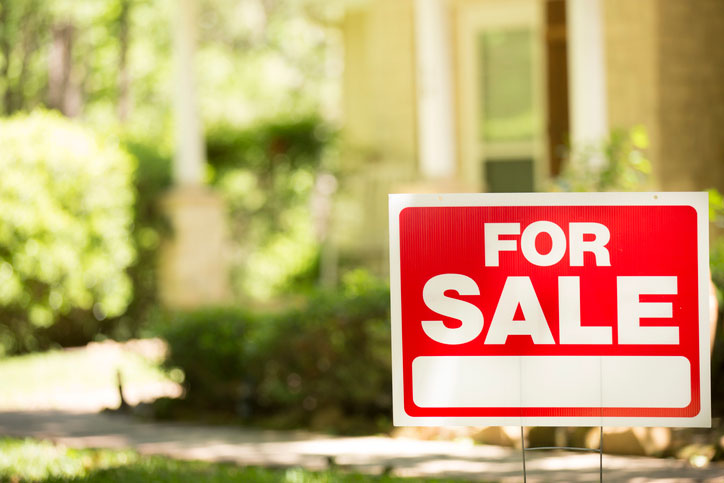 Why your house isn't selling