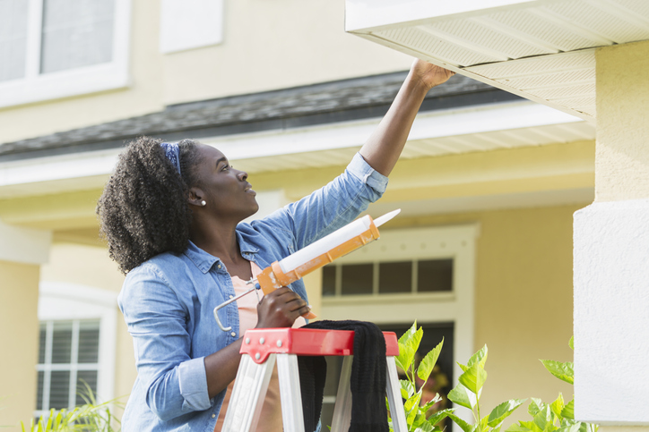 5 reasons to fix up your home before selling