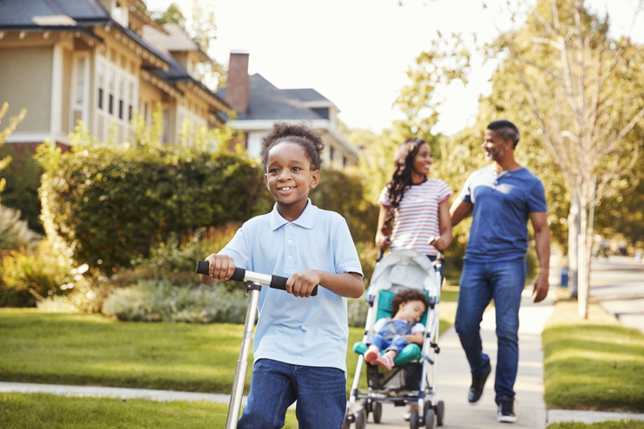 What makes a community a great place to live